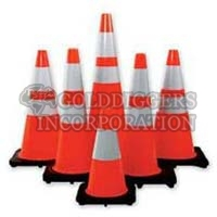 Safety Road Cones