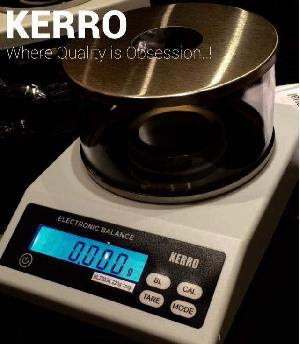 Weighing Scale 01