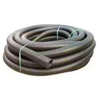 Corrugated HDPE Drain Pipes