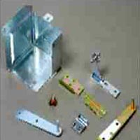 TV Sheet Metal Parts