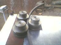Ring/Flange Rolling Machine for Vessels