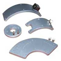 Metal Casted Heaters