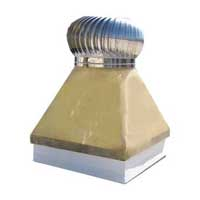 Energy Saving Air Ventilator