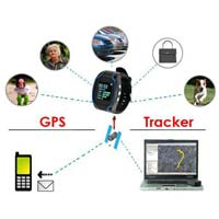 008 Gsm Gprs Tracker - Watch