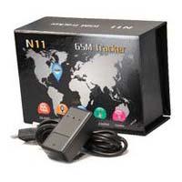 005 - GPS Tracker