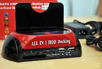 Krish HDD Docking System