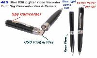Krish Spy Pen Dvr