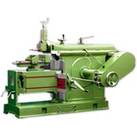 V-Belt Drive Shaping Machine