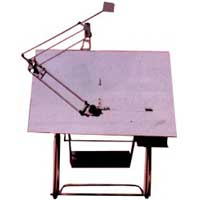 Universal Drafting Machine