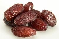 Dehydrated Dates (Khajur) Powder