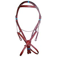 Horse Leather Bridles