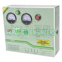 ECO Big Single Phase Submersible Control Panel