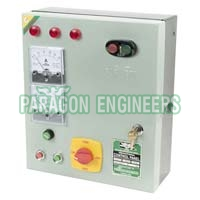3 Phase Submersible Pump Control Panel (PCP 1)