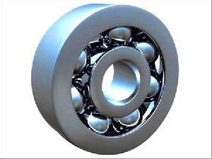Ball & Roller Bearing 03