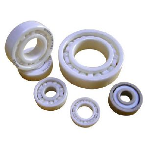 Ceramic High Speed Spindle Bearings 02