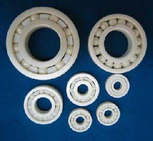 Ceramic High Speed Spindle Bearings 04