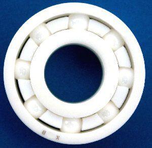 Ceramic High Speed Spindle Bearings 05