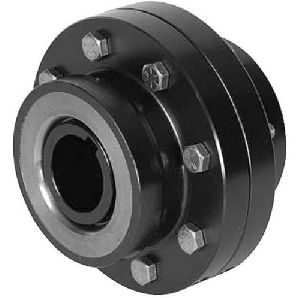 Industrial Coupling 01