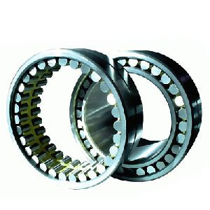 Double Row Cylindrical Roller Bearing 02