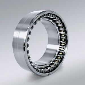 Double Row Cylindrical Roller Bearing 03