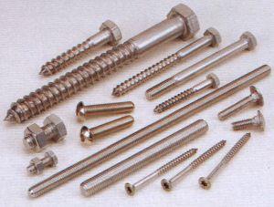Metal Fastener 01
