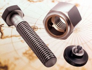 High Tensile Nut Bolt 02