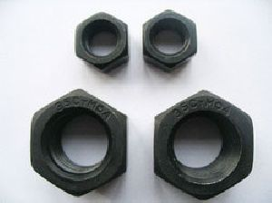 High Tensile Nut Bolt 09