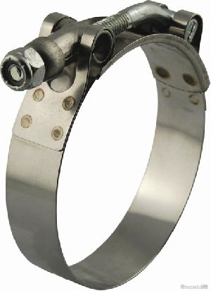 Hose Clamp 04