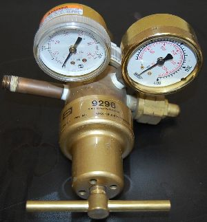 Multi Stage Regulator 06