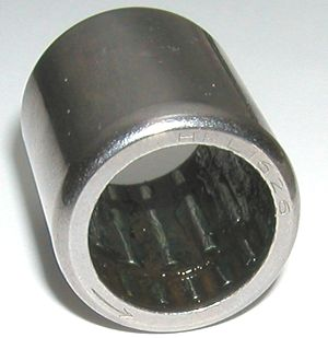 One Way Clutch Bearing 06