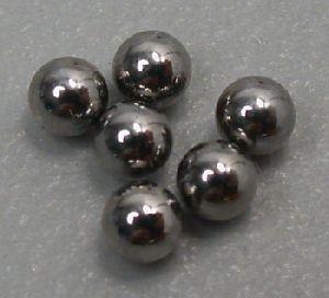 Precision Balls 02