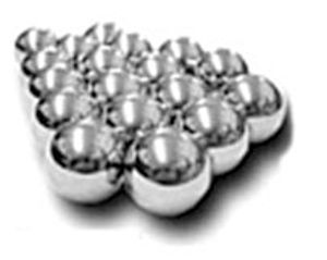 Precision Balls 05