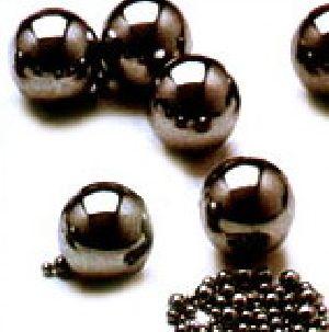 Precision Balls 09