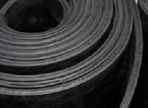 Rubber Sheet Roll 02