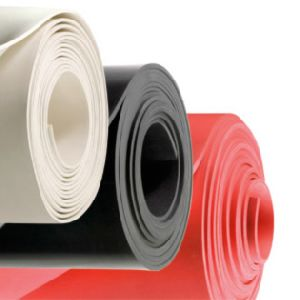 Rubber Sheet Roll 08