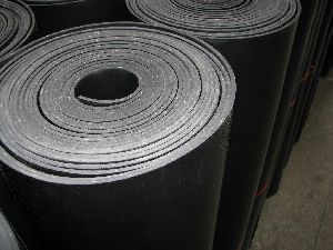 Rubber Sheet Roll 09