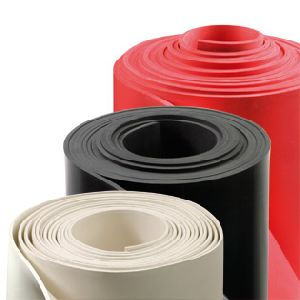 Rubber Sheet Rolls