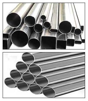 Stainless Steel Pipes 06