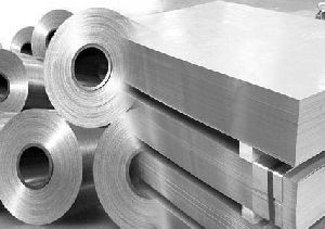 Stainless Steel Plates 01