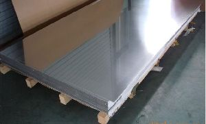 Stainless Steel Plates 02