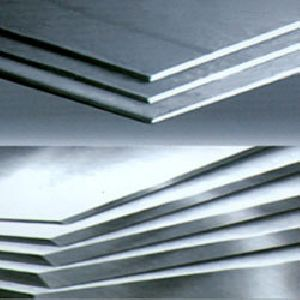 Stainless Steel Plates 04