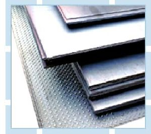 Stainless Steel Plates 05