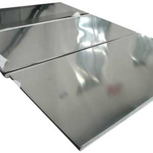 Stainless Steel Plates 07