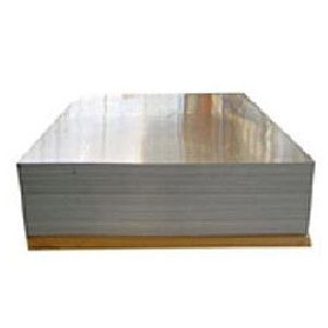 Stainless Steel Plates 08