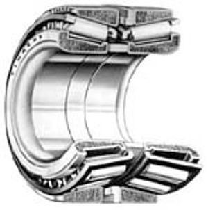 Taper Roller Bearing 03