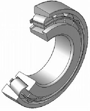 Taper Roller Bearing 04