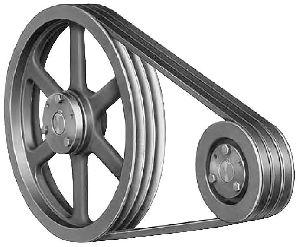 V Belt 06
