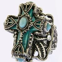Antique Ring (RJR0089#2)
