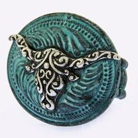 Antique Ring (RYR395#1)