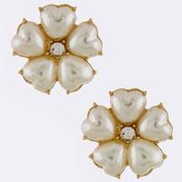 Crystal Earring (EFE1387#3)